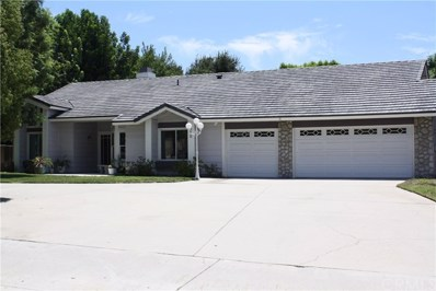 350 E Gladstone Street, Glendora, CA 91740 - MLS#: IV17173197