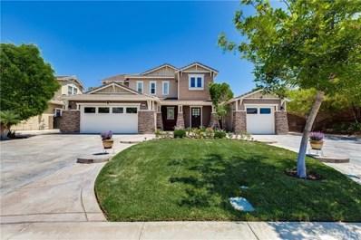 12023 Jonathan Drive, Riverside, CA 92503 - MLS#: IV17173244