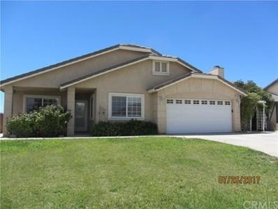 17883 Sunburst Drive, Victorville, CA 92395 - MLS#: IV17173941