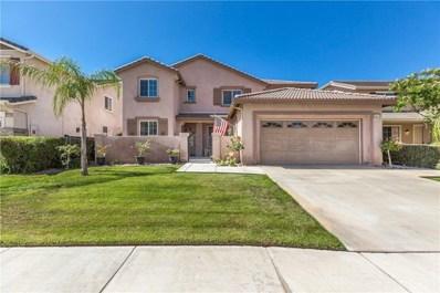 35077 Hogan Drive, Beaumont, CA 92223 - MLS#: IV17175130