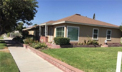 910 N 10th Street, Colton, CA 92324 - MLS#: IV17175316