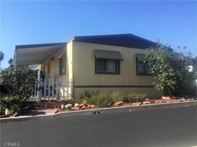 15181 Van Buren Bl UNIT 15, Riverside, CA 92504 - MLS#: IV17175826