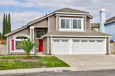 22520 Southwalk Street, Moreno Valley, CA 92553 - MLS#: IV17176400