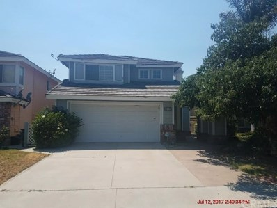 11472 Aberdeen Drive, Fontana, CA 92337 - MLS#: IV17176547