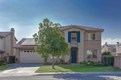 16463 Colt Way, Moreno Valley, CA 92555 - MLS#: IV17176700