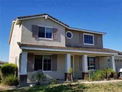 12169 Clavel Court, Riverside, CA 92503 - MLS#: IV17177027