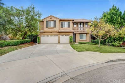 6913 Clear Spring Court, Highland, CA 92346 - MLS#: IV17177214