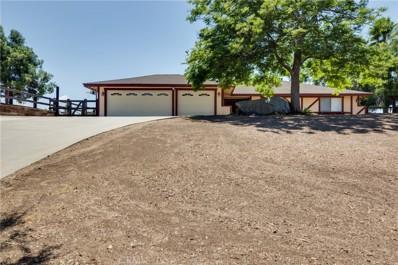 15873 Rancho Viejo Drive, Riverside, CA 92506 - MLS#: IV17177363