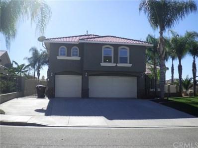 26199 Leafwood Drive, Moreno Valley, CA 92555 - MLS#: IV17177728