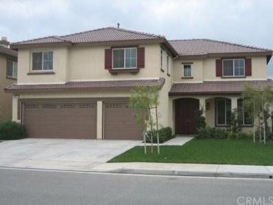 35119 Hogan Drive, Beaumont, CA 92223 - MLS#: IV17178332
