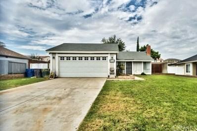 3172 Antietam Drive, Riverside, CA 92503 - MLS#: IV17178730