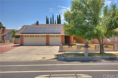 1165 Country Club, Corona, CA 92880 - MLS#: IV17178830