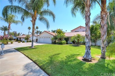 5036 Windhill Drive, Riverside, CA 92507 - MLS#: IV17179396