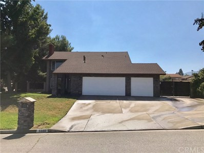 6086 Napa Avenue, Rancho Cucamonga, CA 91701 - MLS#: IV17179479