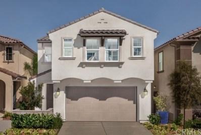 821 Parisa Place, Upland, CA 91786 - MLS#: IV17179715