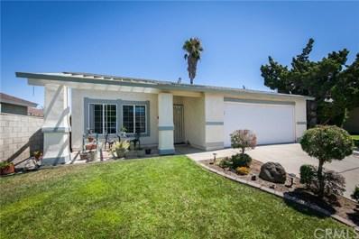 1479 Platt Circle, Corona, CA 92882 - MLS#: IV17180050