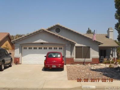 14870 La Brisis Way, Moreno Valley, CA 92553 - MLS#: IV17181153