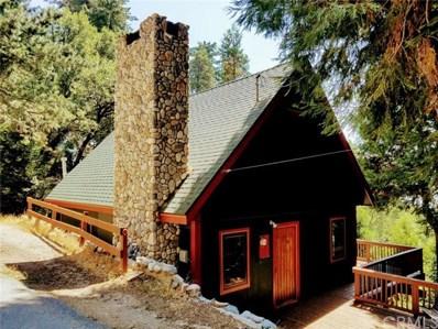 1038 Big Tree Lane, Crestline, CA 92325 - MLS#: IV17181194