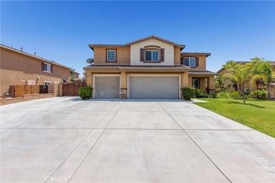 18329 Whitewater Way, Riverside, CA 92508 - MLS#: IV17181834