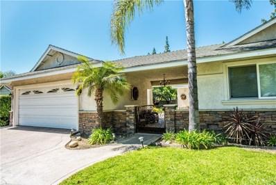 1735 Erin Avenue, Upland, CA 91784 - MLS#: IV17181864