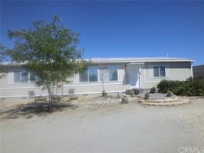 12383 Redwood Road, Pinon Hills, CA 92372 - MLS#: IV17183155