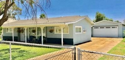 10584 Cypress Avenue, Riverside, CA 92505 - MLS#: IV17183529