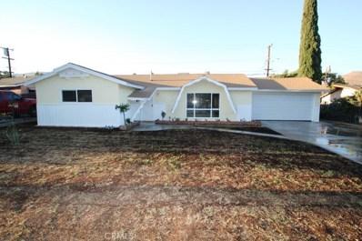 6385 Rustic Lane, Riverside, CA 92509 - MLS#: IV17184346