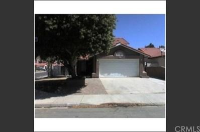 13232 Lakota Street, Moreno Valley, CA 92553 - MLS#: IV17184950