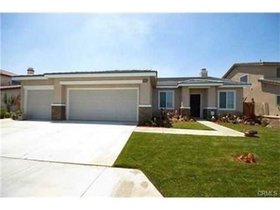 1052 Lilac Road, San Jacinto, CA 92582 - MLS#: IV17185904
