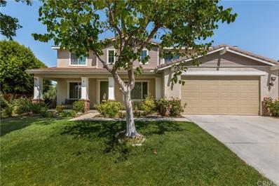 17231 Greentree Drive, Riverside, CA 92503 - MLS#: IV17186504
