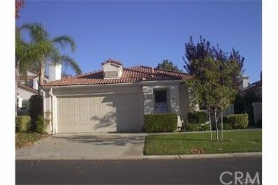 40462 Via Amapola, Murrieta, CA 92562 - MLS#: IV17187453