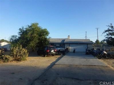 16040 N Culver Road, Victorville, CA 92394 - MLS#: IV17187500