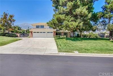 13154 Arapaho Road, Rancho Cucamonga, CA 91739 - MLS#: IV17187594