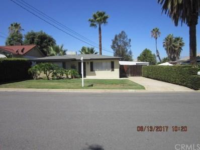 11 Crafton Court, Redlands, CA 92374 - MLS#: IV17187654