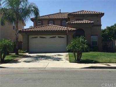 25933 Avenida Espaldar, Moreno Valley, CA 92551 - MLS#: IV17187867