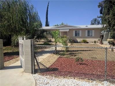 24914 Eucalyptus Avenue, Moreno Valley, CA 92553 - MLS#: IV17189070