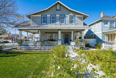 3299 Lime Street, Riverside, CA 92501 - MLS#: IV17189145