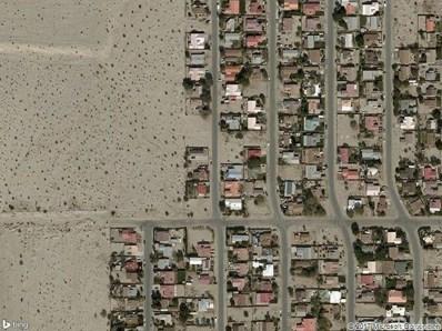 31400 Monte Vista Way, Thousand Palms, CA 92276 - MLS#: IV17190119