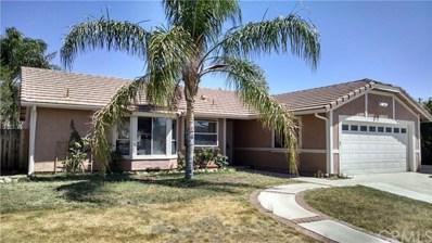 25574 Orion Court, Menifee, CA 92586 - MLS#: IV17190374