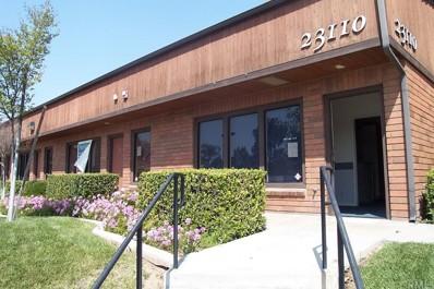 23110 Atlantic Circle UNIT D, Moreno Valley, CA 92553 - MLS#: IV17190777
