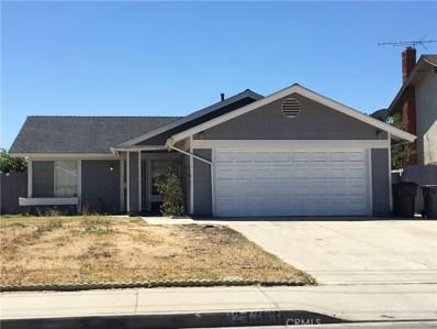 24363 Delphinium Avenue, Moreno Valley, CA 92553 - MLS#: IV17190970