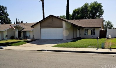 6281 Candle Light Drive, Jurupa Valley, CA 92509 - MLS#: IV17191346