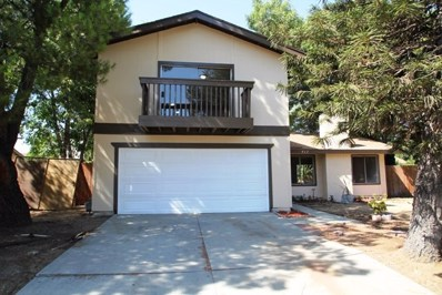 862 W Etiwanda Avenue, Rialto, CA 92376 - MLS#: IV17191612