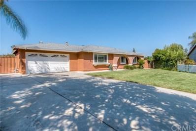 703 S Brampton Avenue, Rialto, CA 92376 - MLS#: IV17192083