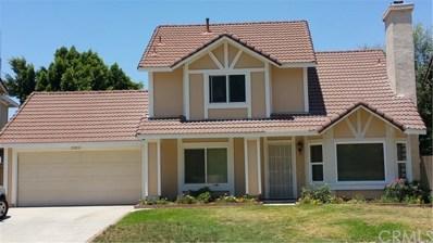 7591 Whitney Drive, Jurupa Valley, CA 92509 - MLS#: IV17192337