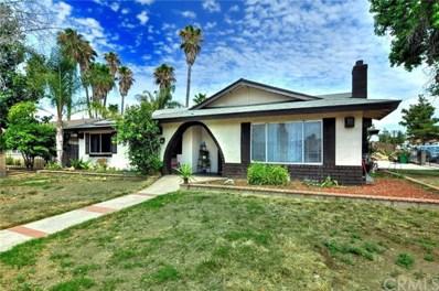 27376 Cloudrest Way, Hemet, CA 92544 - MLS#: IV17192581