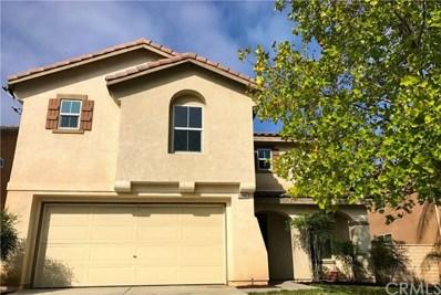 17447 Calle De Amigos, Moreno Valley, CA 92551 - MLS#: IV17193621