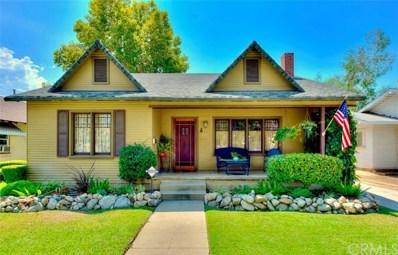 4390 Cover Street, Riverside, CA 92506 - MLS#: IV17193787