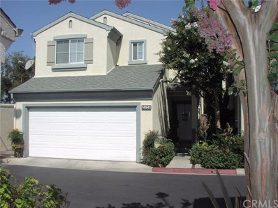 14941 Cherry Grove Court, Tustin, CA 92780 - MLS#: IV17194358