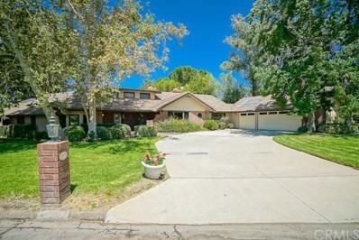 1173 Fetlock Way, Riverside, CA 92506 - MLS#: IV17195140